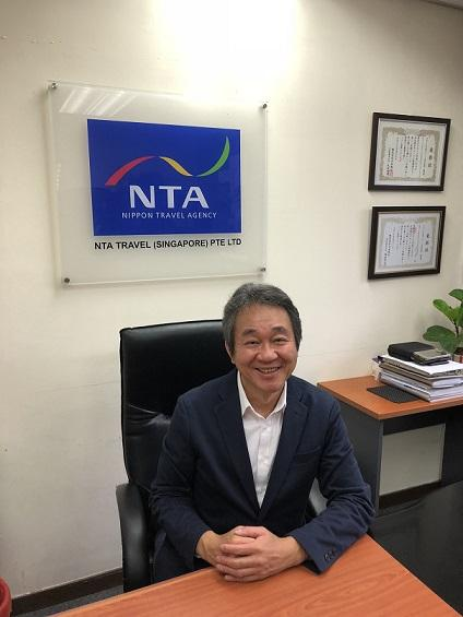 NTA TRAVEL SINGAPORE PTE., LTD. 様